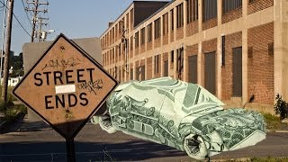 End of the Dollar?