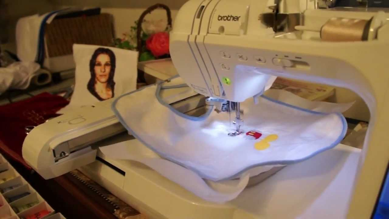 innov is 2800d embroidery machine