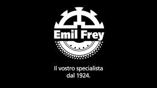 EMIL FREY TICINO: IL PIACERE DI SODDISFARVI, PER NOI UNA MISSIONE