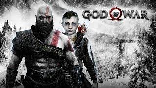 God of War E3 - Trailer & Gameplay E3 2016 - 2017 - 1080p 60fps (Sony - Ps4 Pro)
