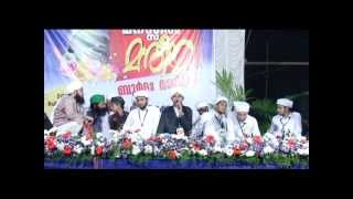 Manassil Madeena Burdha Majlis Mundakkode 11 anounce