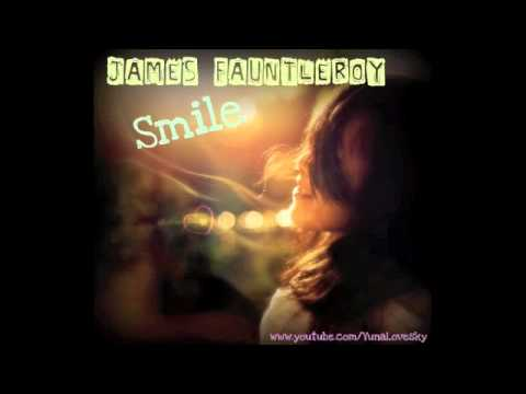 ♫~ James Fauntleroy  Smile New 2011 RnB Download Lyricsッ