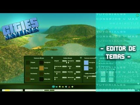 Download Comparação De Temas 01 Cities Skylines Mods Lut MP3