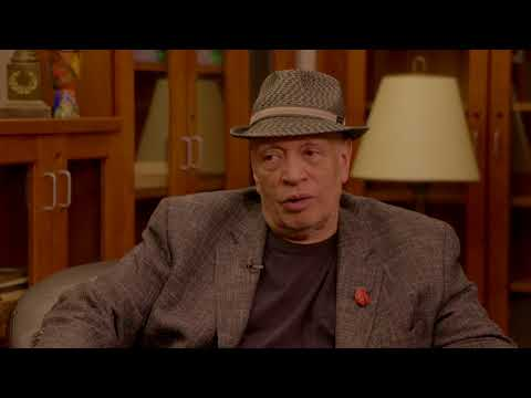 Black America - The Power in Writing with Walter Mosley