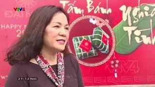 Bản tin thời sự tiếng Việt 21h - 19/01/2020