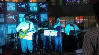 Moksh Band Live Performance