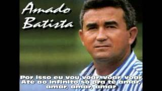 Watch Amado Batista Amar Amar video