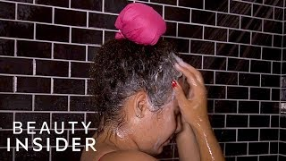 Wash Your Scalp Without Wetting Your Hair