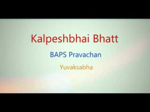 Harvard university college life of Kalpeshbhai bhatt || BAPS Pravachan ||