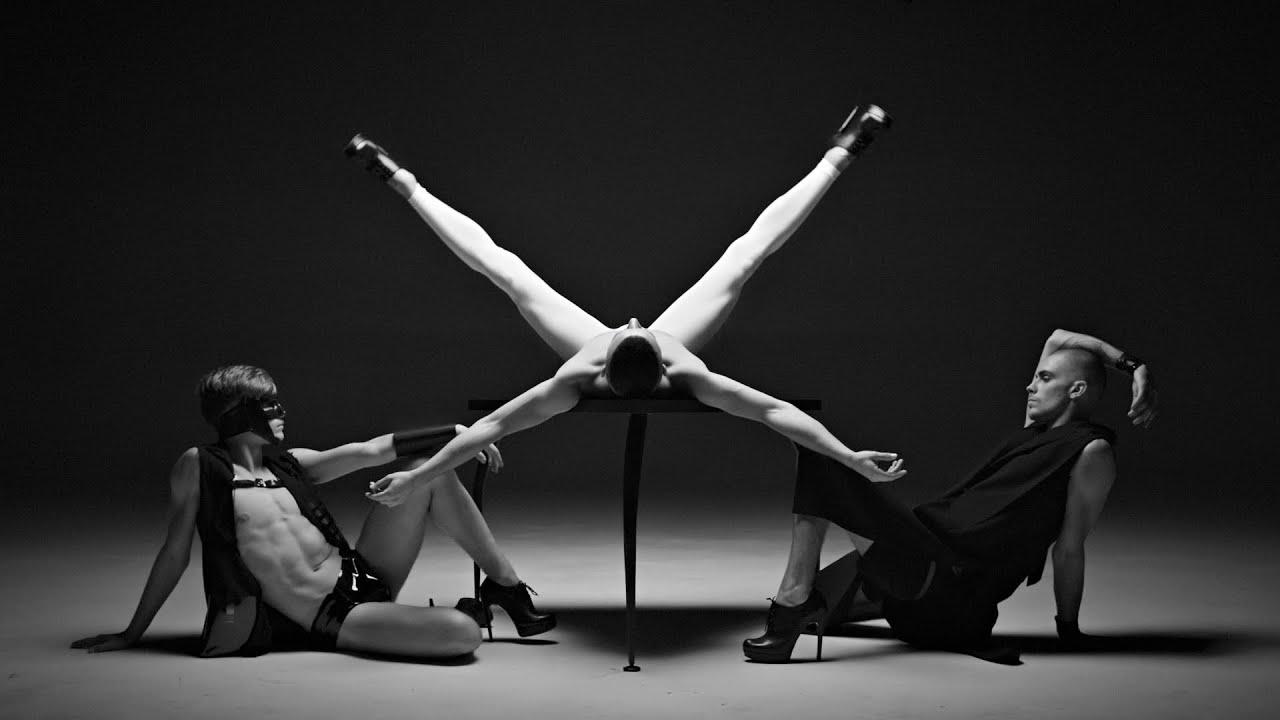 Танец в сексе для мужчины видео