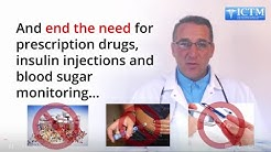 7 Steps To Health And The Big Diabetes Lie : Reverse Type 2 Diabetes Naturally