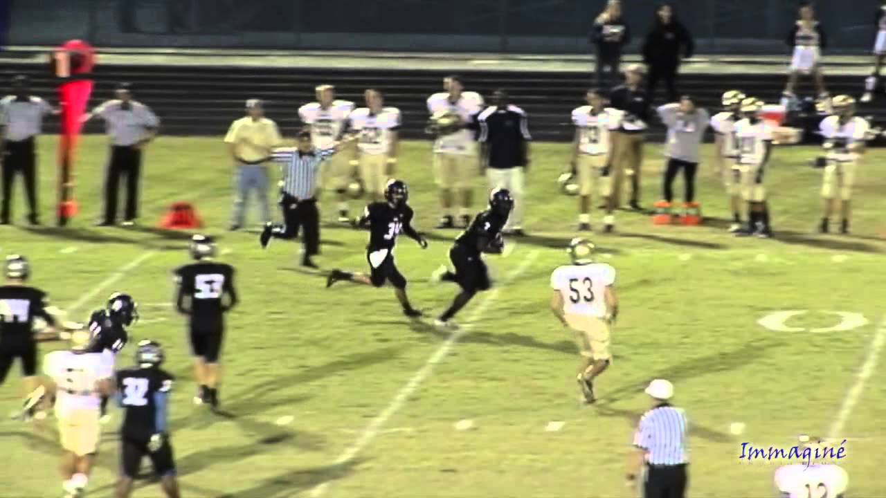 5 MORE of the biggest hits in high school football! Which ...