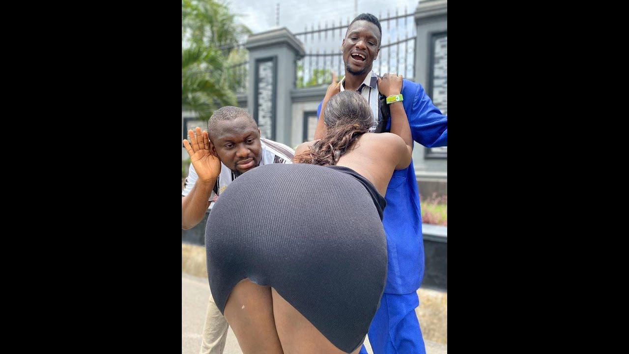 Download Broke and proud: funniest nigeria comedy - latest nigerian comedy 2021 Lekute TV