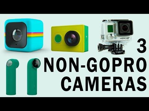 Top GoPro Alternatives Useful Tech #4