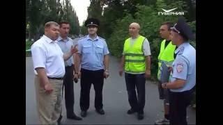 Один из дворов Тольятти держит в страхе весь квартал