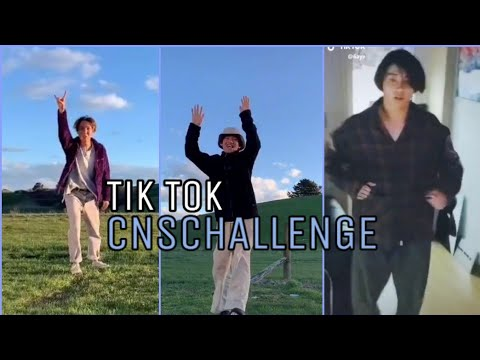 Tik Tok Chicken Noodle Soup Challenge (ft. BTS)