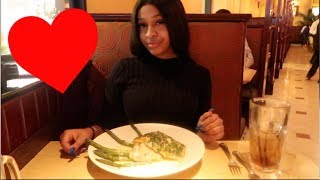 I TOOK HER OUT ON A DATE!! (FINALLY!!)