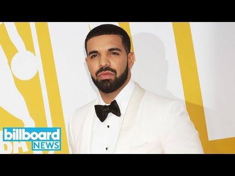 Drake Surprises 11-Year-Old Fan In Chicago Children's Hospital | Billboard News
