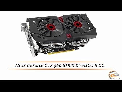 Характеристики видеокарты GeForce GTX 550 Ti