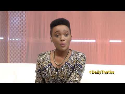 Daily Thetha -  Episode 54: Post Abortion Depression
