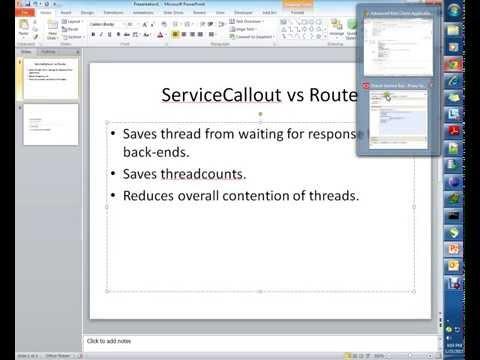 RoutevsServiceCallout