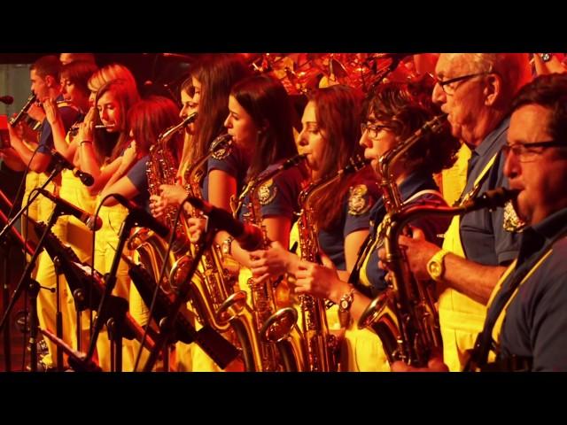 Créationsvidéo - La Banda Follet ( Salle Athanor à Montluçon) 79164