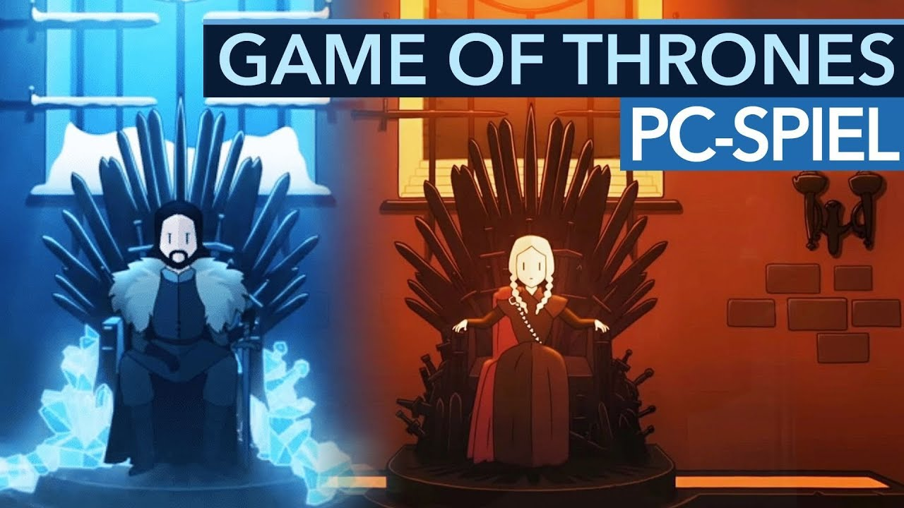 Spiel Game Of Thrones