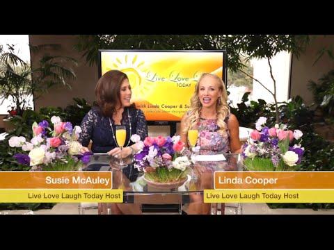 Live Love Laugh Today Show- April 2015