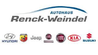 50 Jahre Autohaus Renck-Weindel
