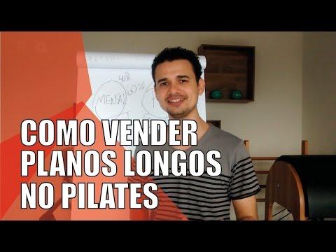 Como Vender Planos Longos no Pilates | Pilates Empreendedor
