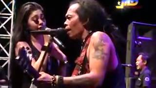 Download Utami Dewi Fortuna & Sodiq   Nyidam Jemblem   Monata Gunung Gangsir Beji 2014