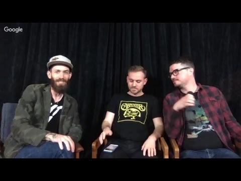 Live Q&A with End of Ze World creator Jason Windsor!