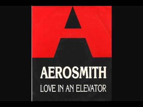 Aerosmith - Love in an Elevator [HQ]