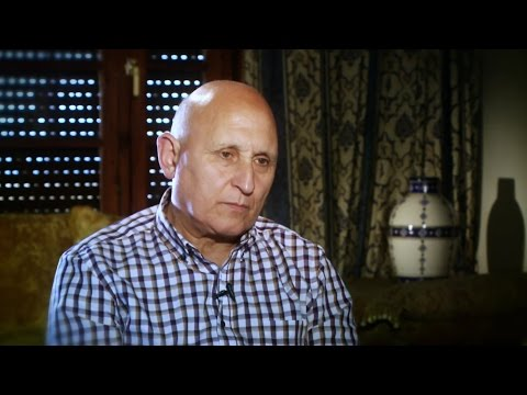 إنقلاب الصخيرات ومعتقل تزمامارت مع أحمد المرزوقي