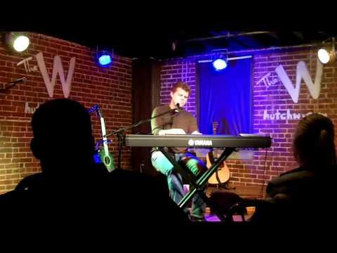 Richie Mcdonald at The W - Hutchinson, Kansas