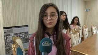 Gaziosmanpaşa'nın TEOG Şampiyonlarına Ödül