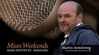Martin Armstrong: The Forecaster