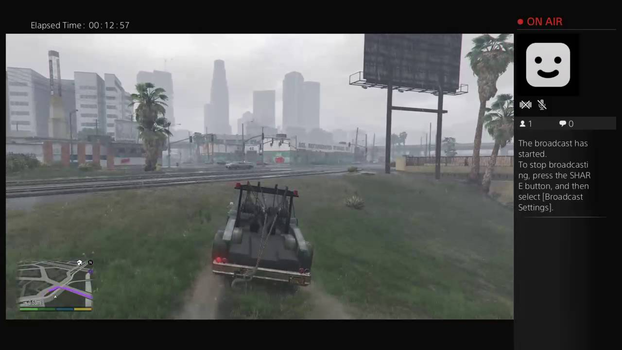 GTA 5 towing cars and making money $$$$$$$$ - YouTube