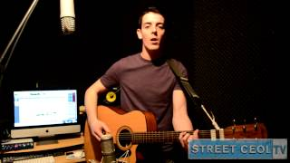 Street Ceol TV - Andy Duff  - Southern Fried Roses
