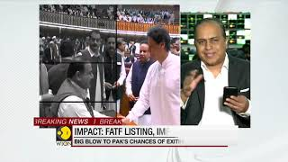 Big Setback for 'NAYA' Pakistan as FATF's Asia-Pacific Group blacklists Pakistan