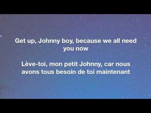 Johnny Boy - Twenty One Pilots  Lyrics English/Français