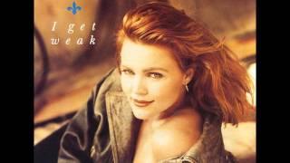 "Belinda Carlisle - I Get Weak 12"" Extended Maxi Version"