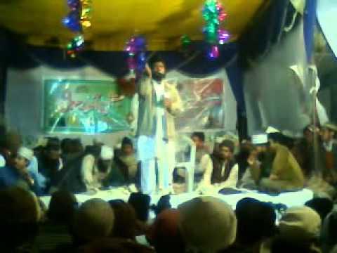 yaad Taiba ki aati rahi raat bhar by Qari Riyaz Dehlvi