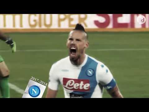 SSC Napoli | Promo Stagione 2017 - 2018