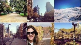 15 coisas que aprendi morando no Chile