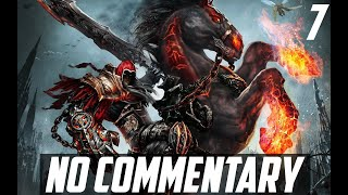 Darksiders Warmastered Edition - Gameplay Walkthrough Part 7 - Full Game PC 1080p 60FPS