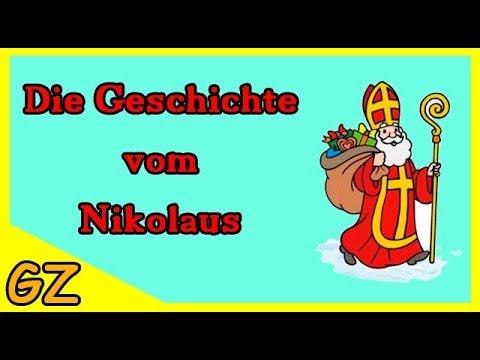 die wahre geschichte vom nikolaus h rbuch f r kinder zu weihnachten deutsch kostenlos