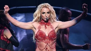 Britney Spears' 'Piece of Me' Las Vegas Show is Coming to an End