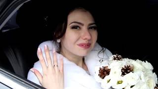 Видеоролик на свадьбу Вязьма, Смоленск, Смоленская область