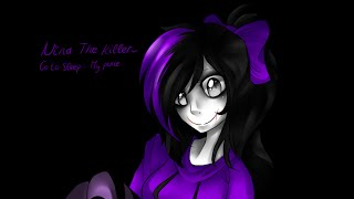 """Nina the Killer"" [Blind Creepypasta Reading]"